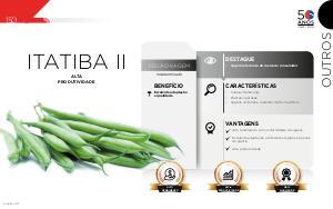 Itatiba II - Outros