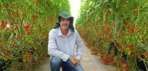 Gustavo Rosin Scherma - Integrado campeão de produtividade em 2018